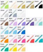 Zestaw Sta Acrylic Markers 24 szt