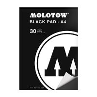 Molotow Blackpad A4
