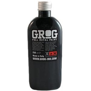 Grog Grog Buff Proof Ink 200ml