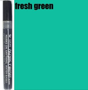 STA Acrylic Marker- Fresh Green 2-3 mm