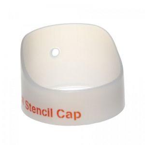 Stencil Cap