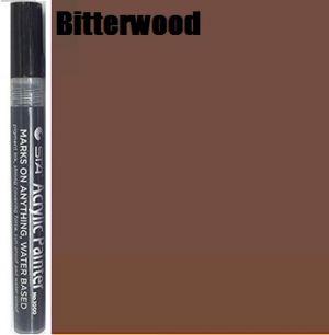 STA Acrylic Marker- Bitterwood 2-3 mm